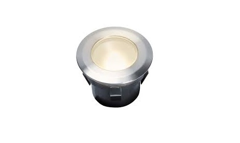 Garden Lights - Groundlight Larch (3000K | 1W | 30lm | 12V | 40x70mm)