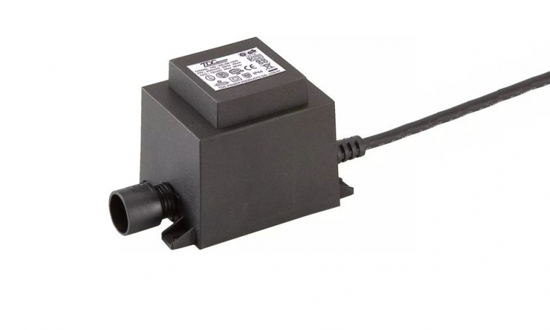 Garden Lights - 12 Volt Transformer | 60 Watts