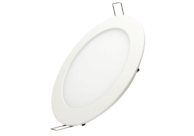 BudgetLine | LED Downlight | 220V | 15W | 750Lm | Warm Wit | 150mm