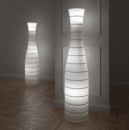 LED Staande Lamp