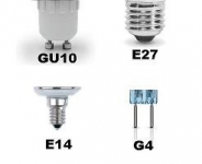 LED Lamp and bulb replacements