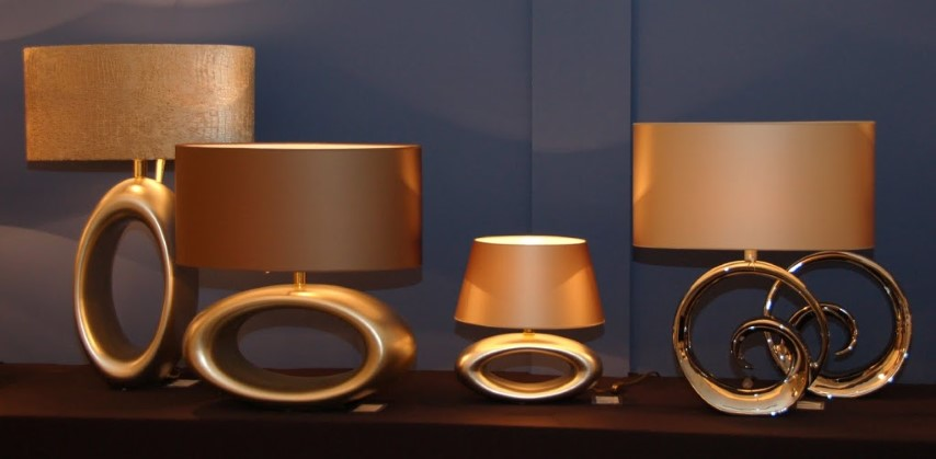 Design - > Dutch Lamp