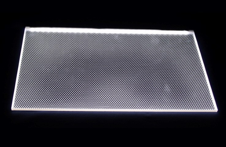 LED Paneel Kit | Wit | A1