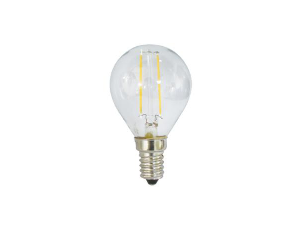 LED Peer | 230V | 2W | VV 20-30W | Warm Wit | E14