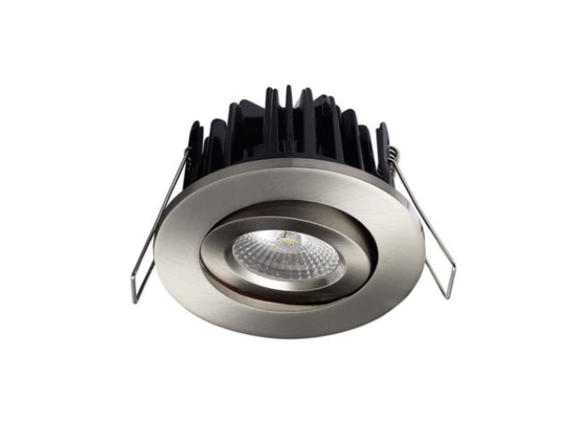 LED spots inbouwmaat 75-80 mm