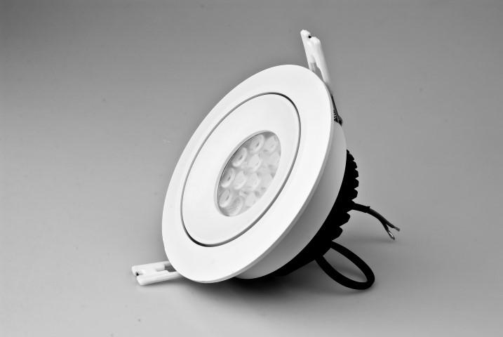 Licht Spots Inbouw : Led spots inbouw dimbaar vierkant design led inbouwspot ip