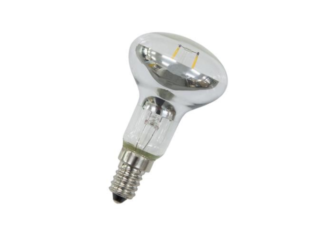 LED Reflectorlamp R50 | 230V | 2W | VV 20-30W | Warm