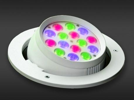 Gekleurde Led Lampen : Ledware