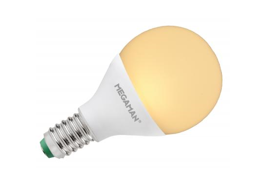 LED Lamp | 230V | 3,5W | VV 15-20W | Extra Warm Wit