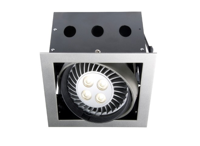 LED Downlight | 220V | 10W | Warm Wit | 175 x 175