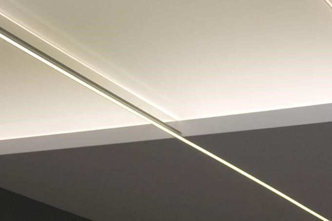 Aluminum LED Profiles