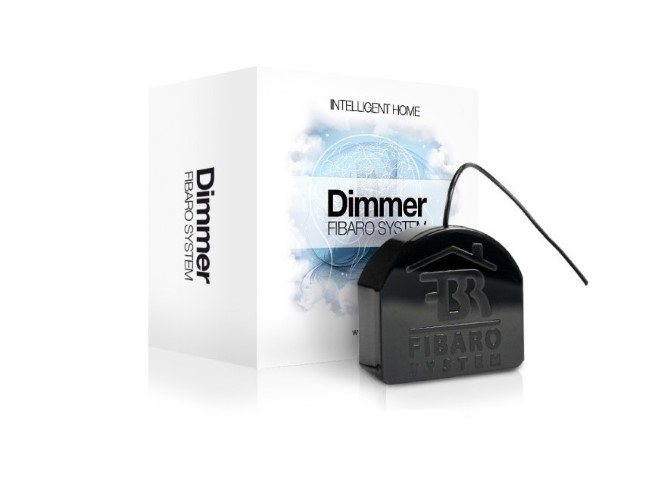 Fibaro System | Dimmer universeel 500W