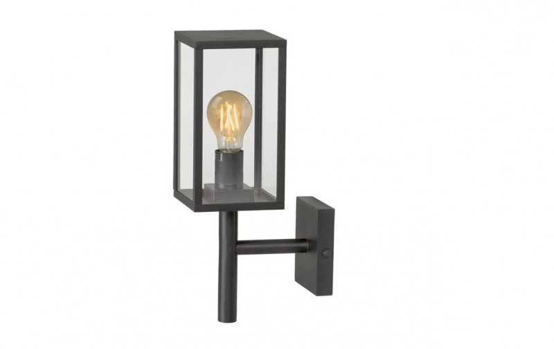 Garden Lights - Wall light Celata (2200K | 4W | 280lm | 12V | 120x380mm)
