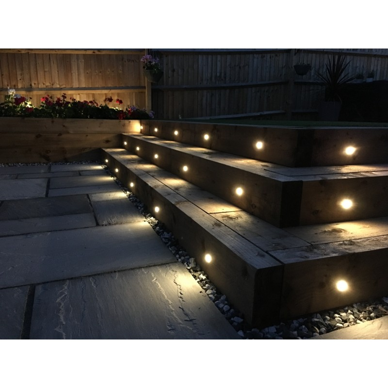 Garden Lights Lamp