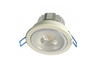 LED inbouwspot | 1 LED | Rond | 18W | 900Lm | Doe