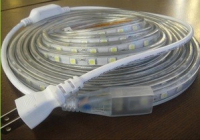 LED high Power LED strip | 220V | 500W | 50M | Blauw