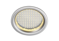 LED Downlight | 220V | 8W | 440Lm | Warm Wit | 150mm