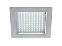 LED Downlight | 220V | 8.5W | 450Lm | Warm Wit | 150mm