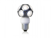 LED Lamp | 230V | 11W | VV 60W | 700Lm | Warm Wit | E27