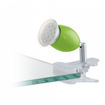 Eglo | LED clipspot | Groen
