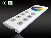 RGBw@re | RGB LED 2 Zonne | RF Remote