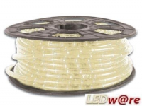 LED Lichtslang | Per 100M | Warm Wit