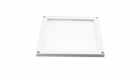 LED Module | Type THIN | 100 x 100 x 5mm | Warm Wit | 3W | 12V | 180Lm