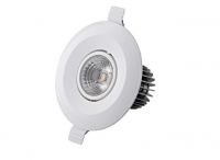 Interlight | Camita | LED inbouwspot | 1 LED spots | 550Lm |