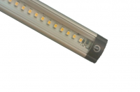LED Strip | Plat | Type FLAT LO SMALL | 100cm | Warm Wit | 11 W