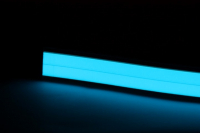 Ultradunne LEDstrip | 4W | 1 LED | 1M | Ocean Blue