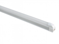 LED TL | Plat | Type Direct | 60cm | Warm Wit | 5W | 220 Vo