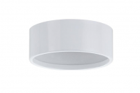 LED Downlight | 220V | 15W | Wit | 224mm | OpbouwRing