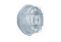LED Bulleye | Helder | 230V | E27 | IP 54 | Portiek