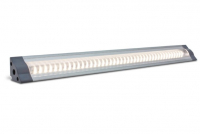 LED Strip | Plat | Type Corner LO | 100cm | Warm Wit | 11W