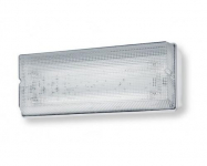 LED Portiek | Helder | 230V | 6W | VV 12W TL | IP 54 | Portiek